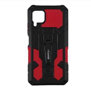 کاور مدل I-CRY مناسب برای گوشی موبایل سامسونگ Galaxy A12