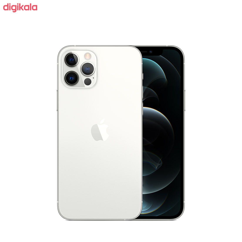 گوشی موبایل اپل مدل iPhone 12 Pro Max A2412 دو سیم کارت ظرفیت 256 گیگابایت main 1 1