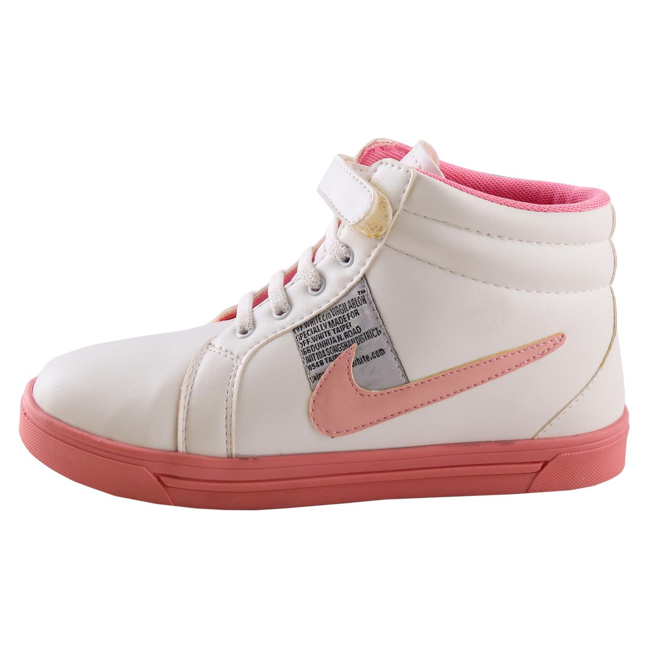 کفش پیاده روی دخترانه کد 013