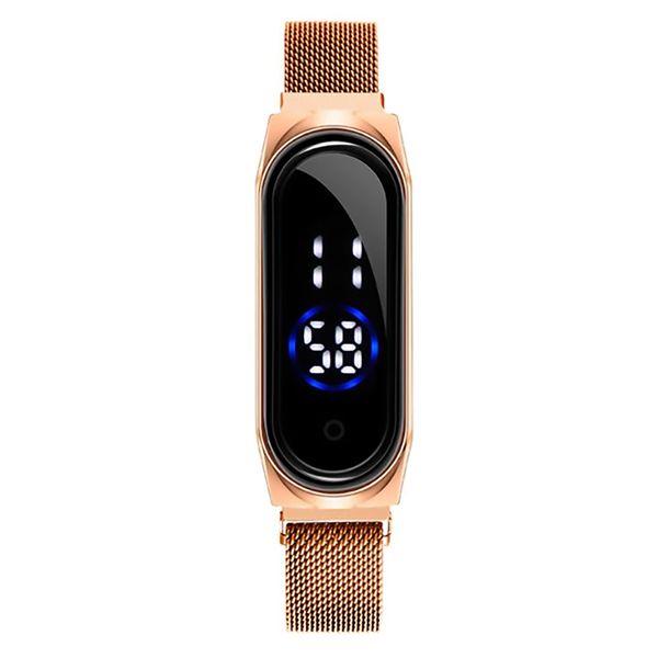 ساعت مچی دیجیتال مدل 2027