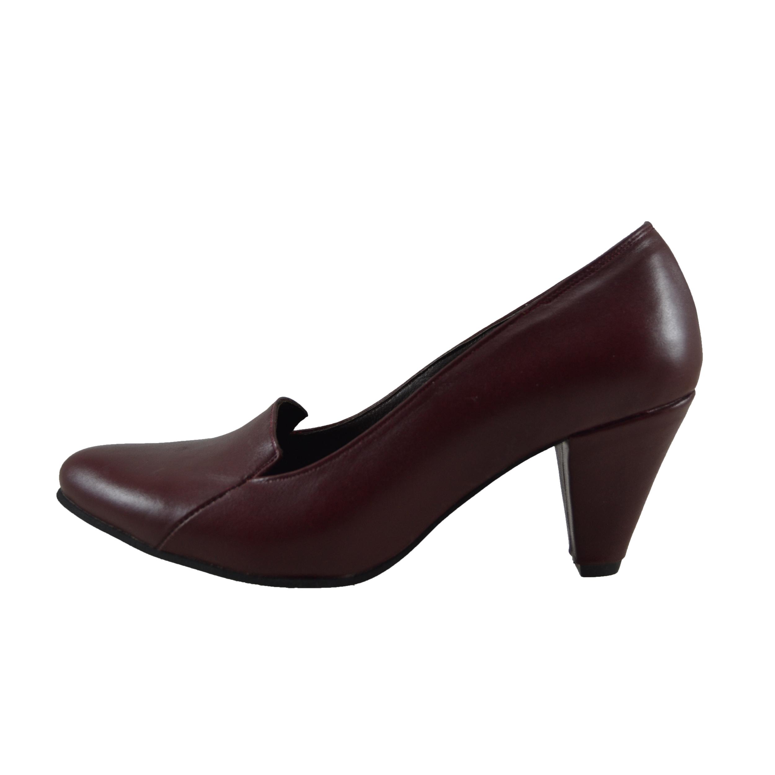 خرید                      کفش زنانه کد 430