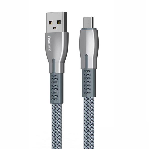 کابل تبدیل USB به microUSBریمکس مدل RC-159a طول 1 متر