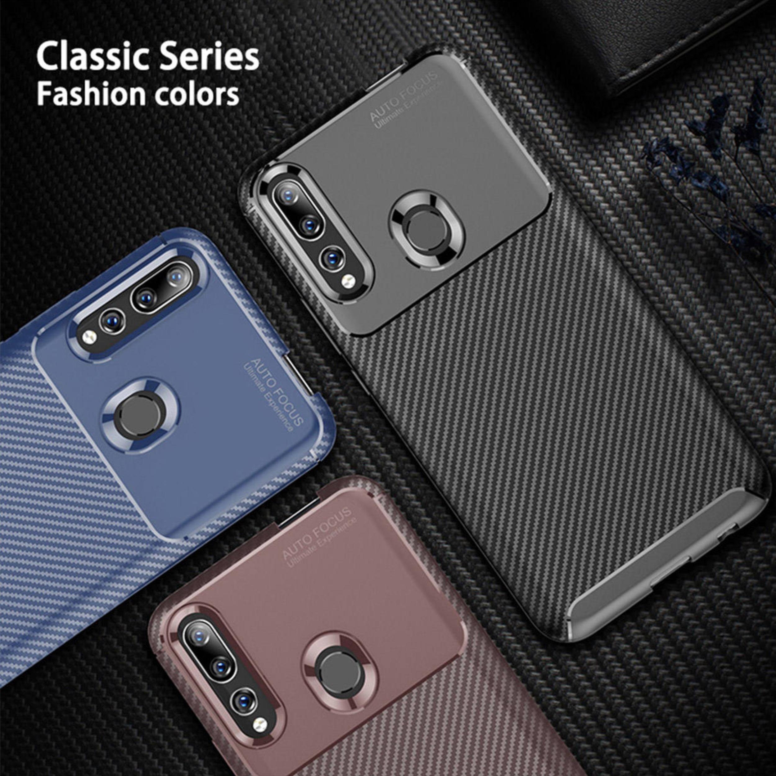 کاور لاین کینگ مدل A21 مناسب برای گوشی موبایل هوآوی Y9 Prime 2019 / آنر 9X thumb 2 9
