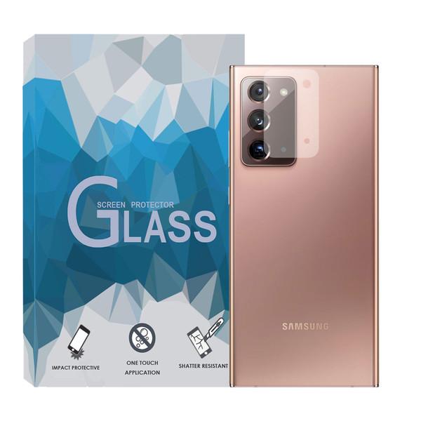 محافظ لنز دوربین مدل GL-01 مناسب برای گوشی موبایل سامسونگ Galaxy Note 20 Ultra