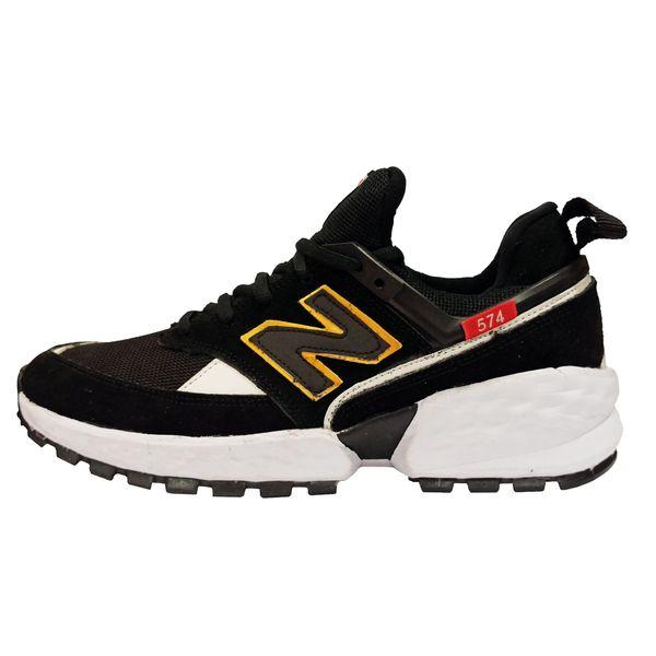 کفش پیاده روی مردانه مدل N49