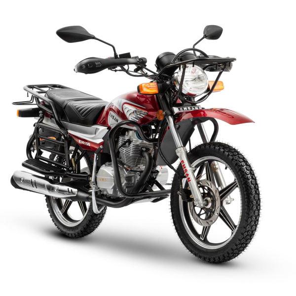 موتور سیکلت احسان مدل EH 150 حجم 150 سی سی