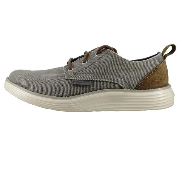 کفش روزمره مردانه اسکچرز مدل 65910TPE