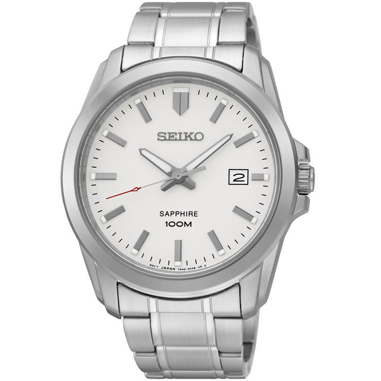 ساعت مچی عقربهای مردانه سیکو مدل SGEH45P1