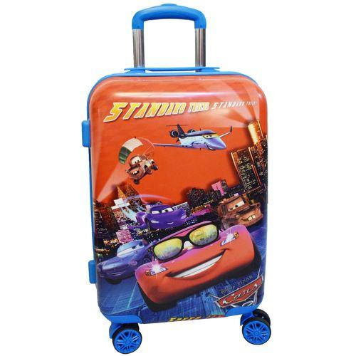 چمدان کودک مدل ca