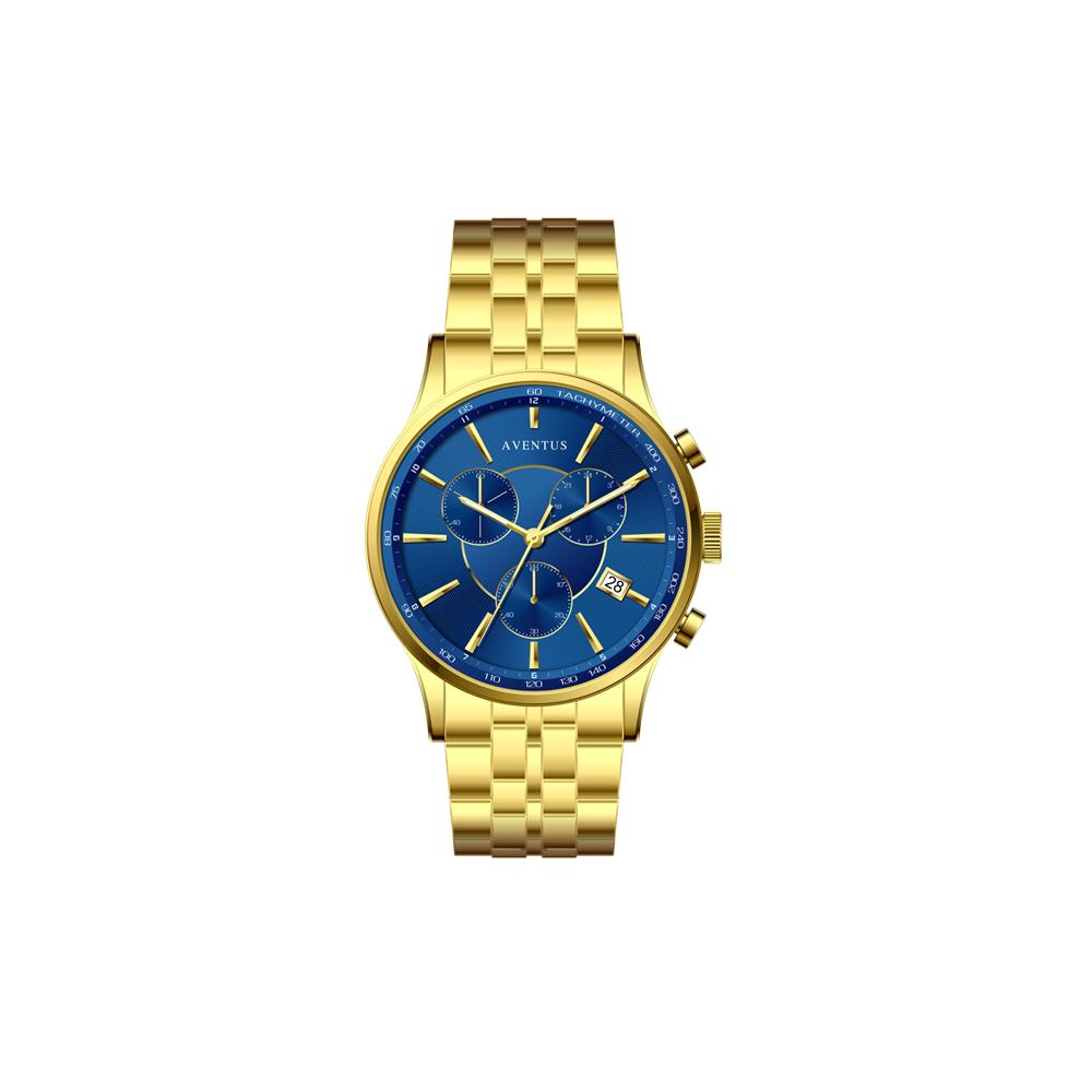 ساعت مچی عقربه ای زنانه اونتوس مدل 1348-2LBU