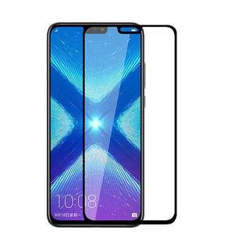 محافظ صفحه نمایش 5D مدل D40 مناسب برای گوشی موبایل هوآوی Y9 2019