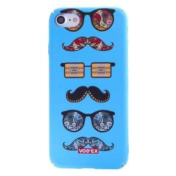 کاور مدل VODEX طرح عینک مناسب برای گوشی موبایل اپل iPhone 7 Plus / 8 Plus