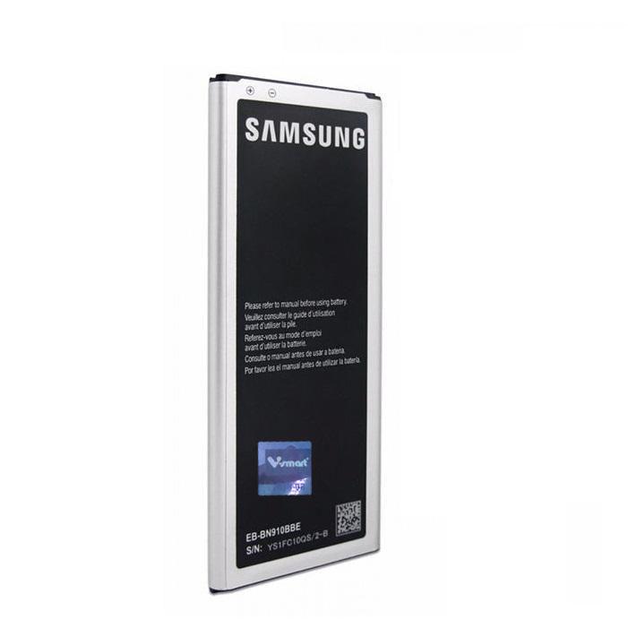 باتری هیسکا با ظرفیت 3220 میلی آمپر ساعت مناسب برای گوشی موبایل سامسونگ گلکسی نوت 4 | Hiska 3220mAh Battery For Samsung Galaxy Note 4