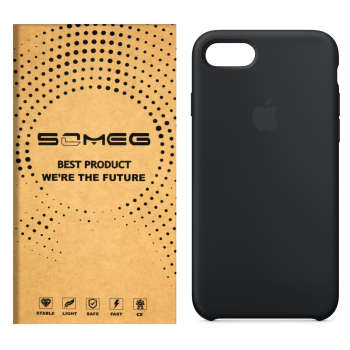 کاور سومگ مدل SIC مناسب برای گوشی موبایل اپل iPhone 8