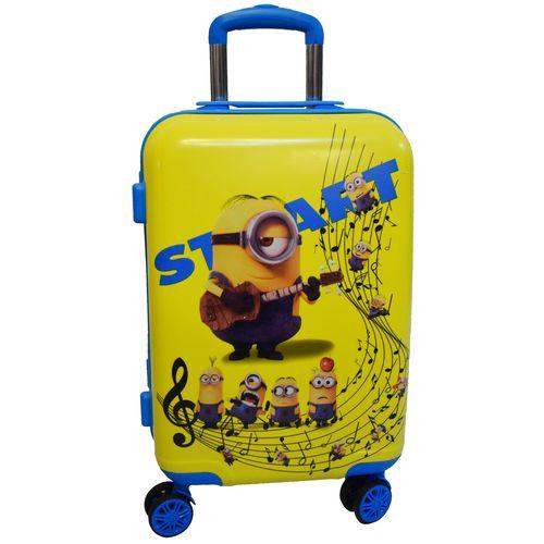 چمدان کودک مدل ME00 اینچ20