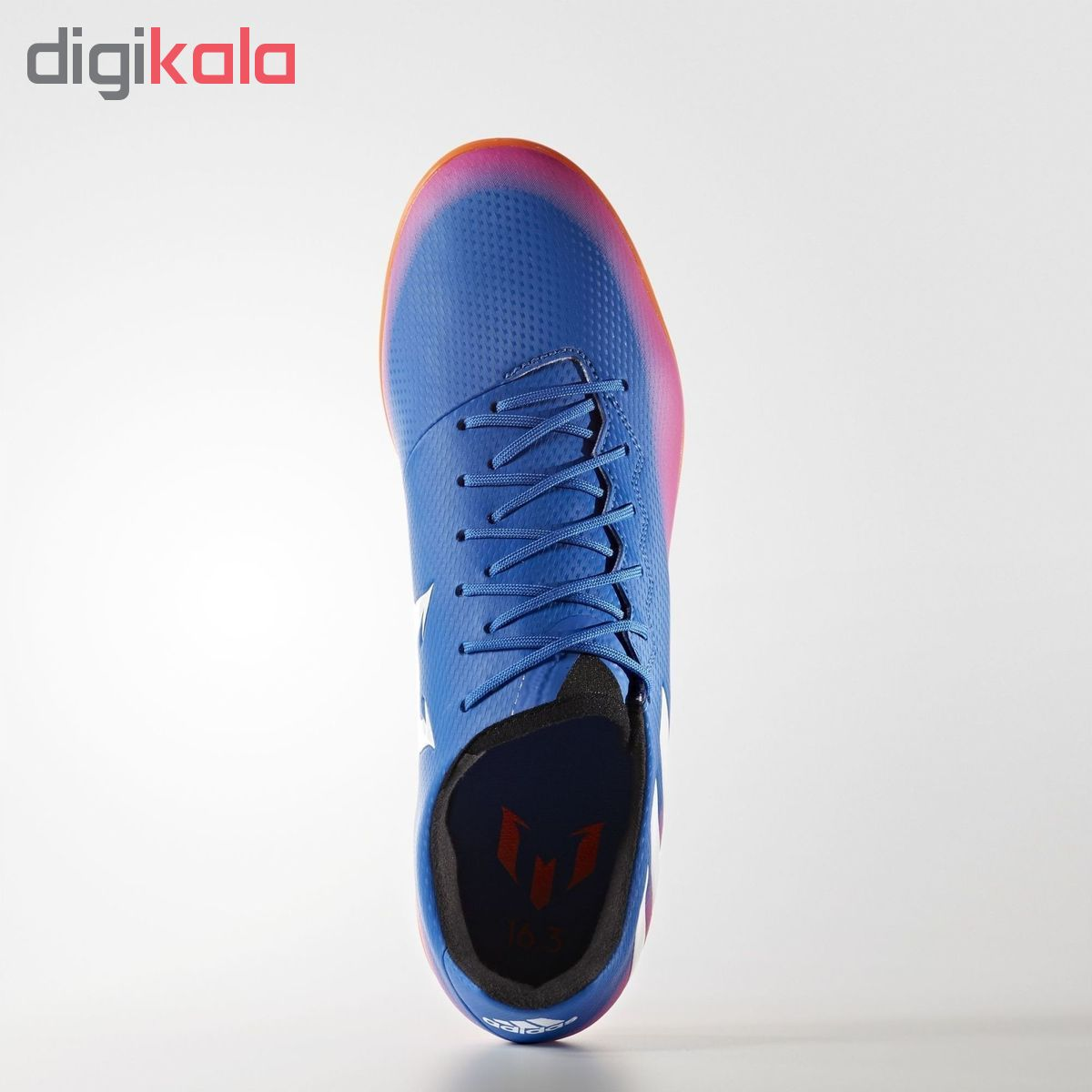 کفش فوتسال مردانه آدیداس مدل Messi 16.3 کد BA9018