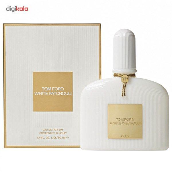 506a799d7 مشخصات، قیمت و خرید ادو پرفیوم زنانه تام فورد مدل White Patchouli حجم 100  میلی لیتر | دیجیکالا