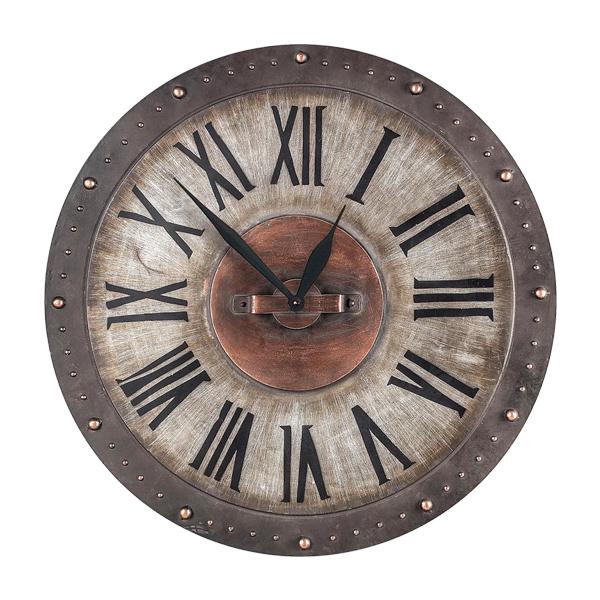 ساعت دیواری طرح آنتیک کد 630