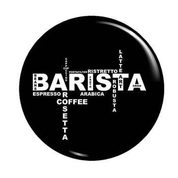 پیکسل تیداکس طرح قهوه باریستا کافی لاته کافه کد TiD046