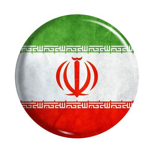 پیکسل تیداکس مدل پرچم ایران کد TiD061