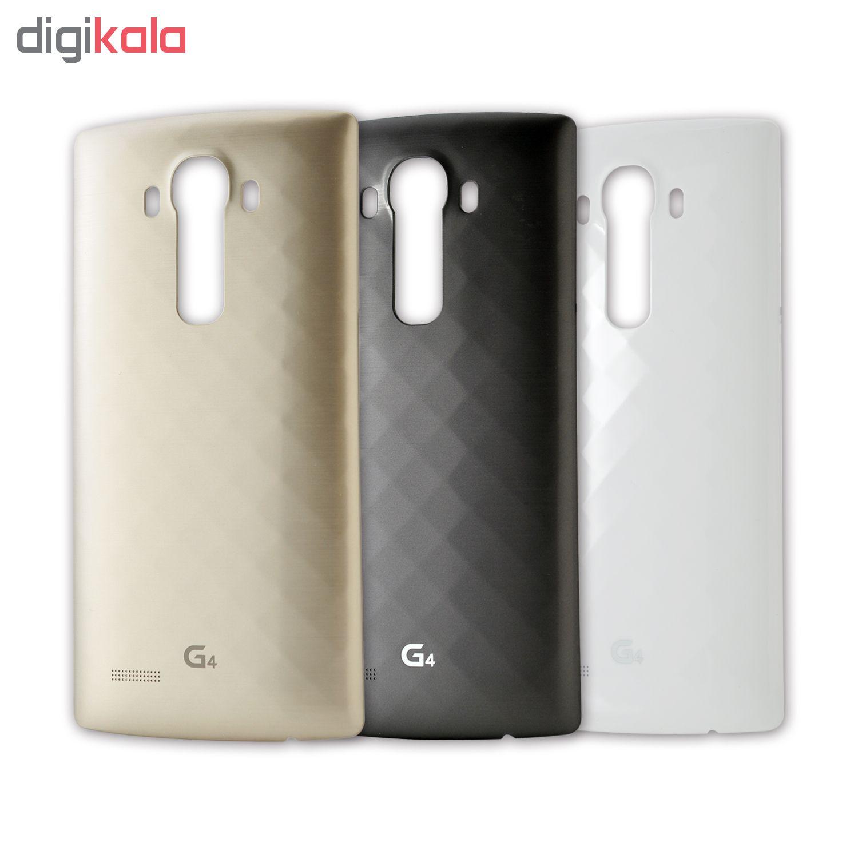 درب پشت گوشی مدل G4 مناسب برای گوشی موبایل LG G4 main 1 2