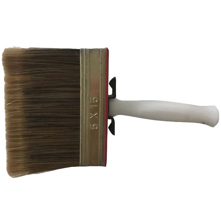 قلم موی نقاشی آسیا کد 5-15 سایز 5