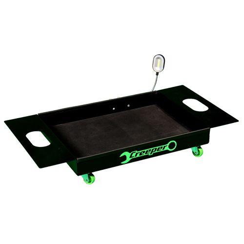 سینی ابزار چراغدار کریپر مدل TreyGreenWL