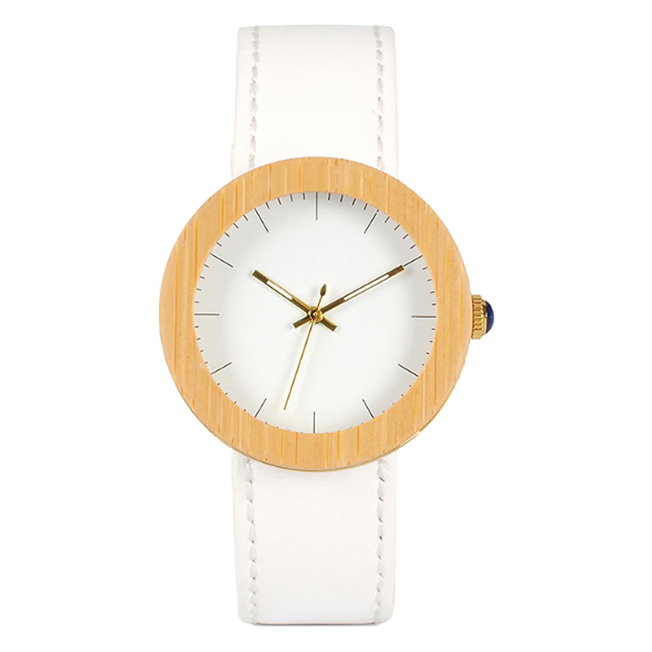 ساعت مچی عقربه ای زنانه بوبوبیرد مدل J28