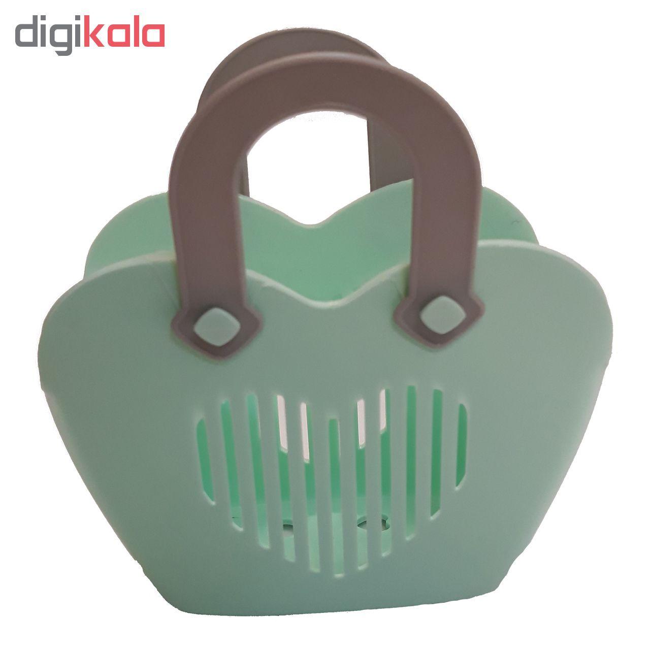سبد آشپزخانه مدل قلب main 1 2