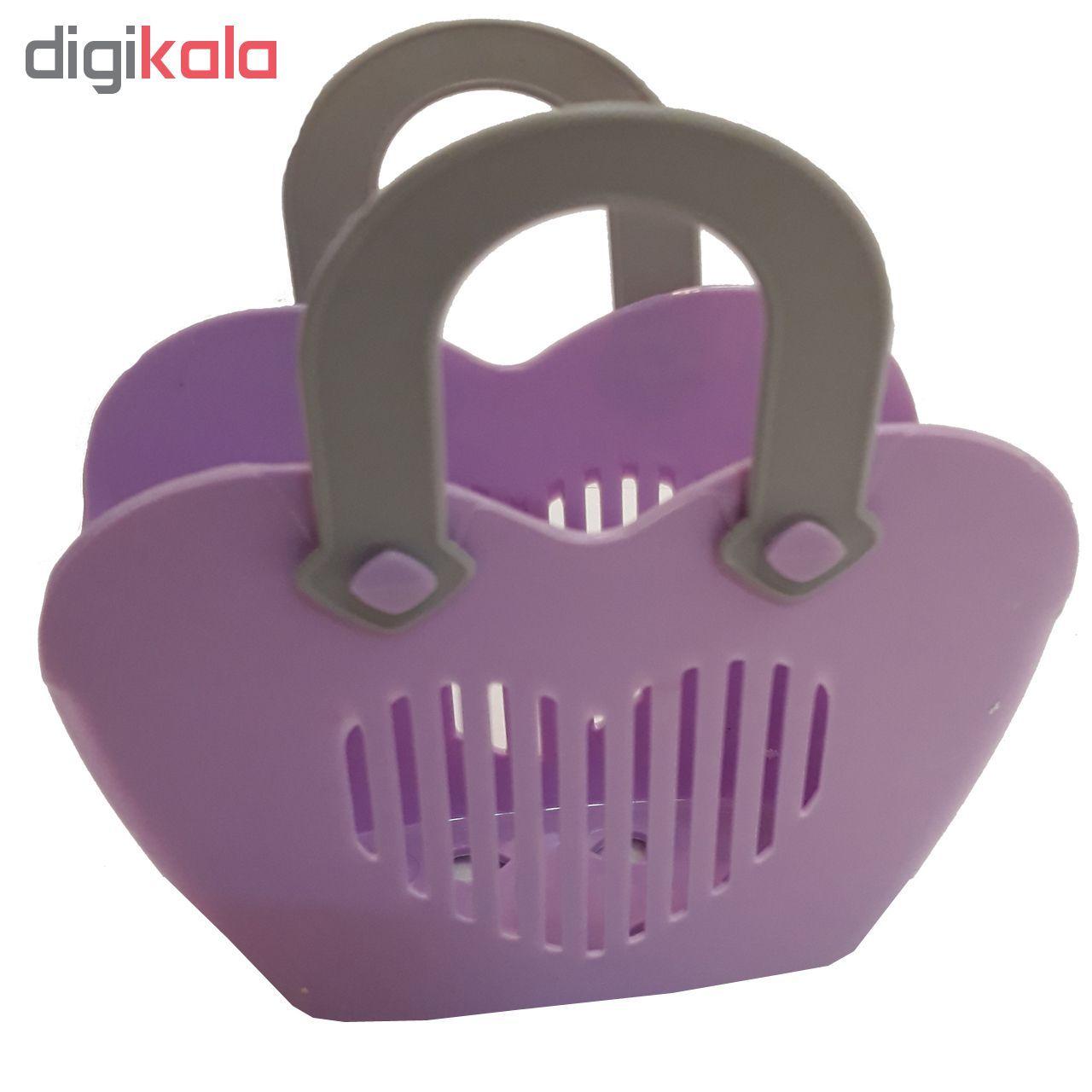 سبد آشپزخانه مدل قلب main 1 4