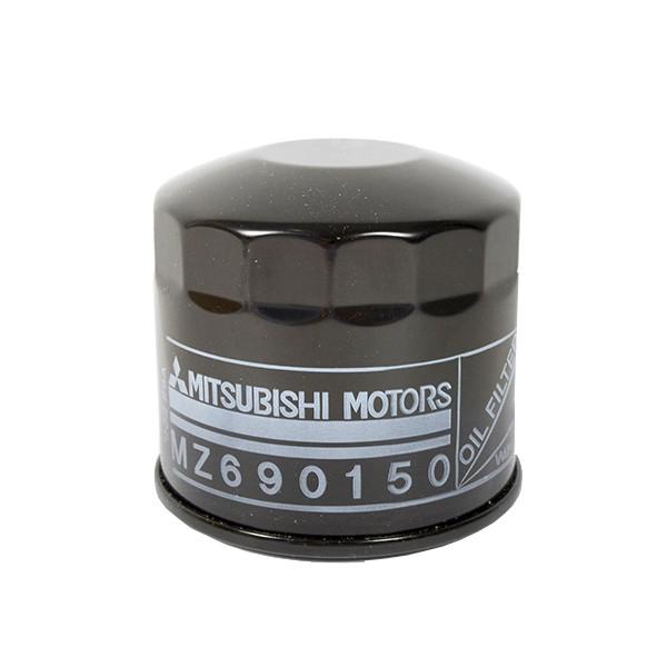فیلتر روغن موتور میتسوبیشی موتورز مدل MZ690150 مناسب برای پاجیرو 3800