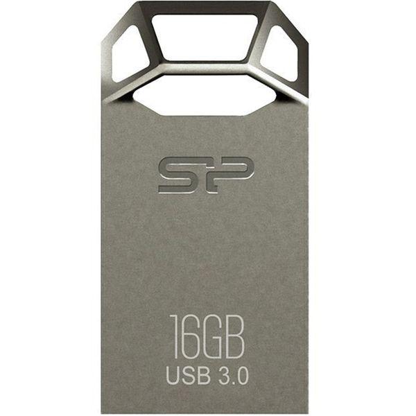 فلش مموری سیلیکون پاور مدل Jewel J50 ظرفیت 16 گیگابایت | Silicon Power Jewel J50 Flash Memory - 16GB