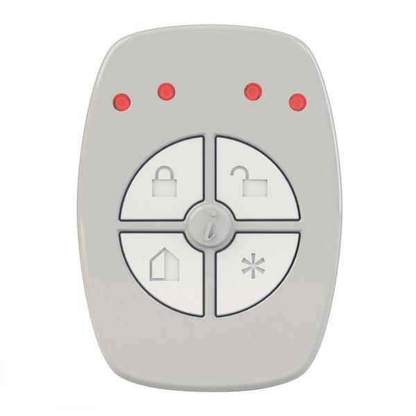 ریموت کنترل  ای ام سی مدل TR800