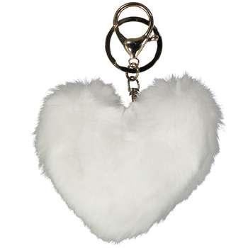 جاسوییچی طرح قلب مدل JK121 W