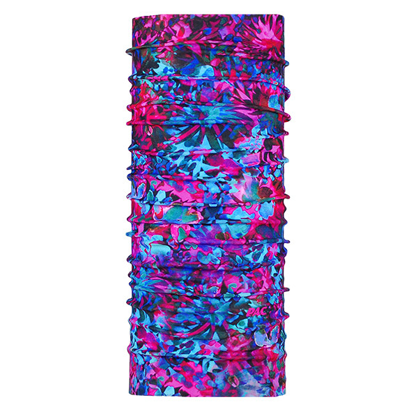 دستمال سر و گردن پک مدل UV Protector Coral