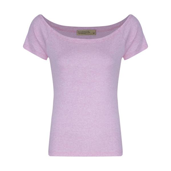 تی شرت زنانه برنس مدل MEHRA-84
