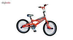 دوچرخه اسکای لند مدل بی ام ایکس 0060SR سایز 20