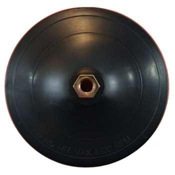 پد پشت کرکی مدل PAS177 قطر 180 میلی متر