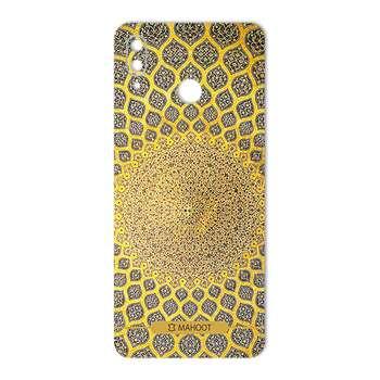 برچسب پوششی ماهوت مدل  Sheikh Lotfollah Mosque-tile Designمناسب برای گوشی  HUAWEI HONOR PLAY