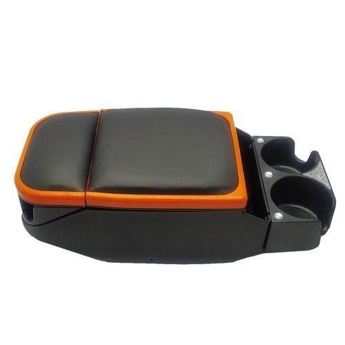 کنسول وسط خودرو مدل G01 مناسب برای  mvm X22