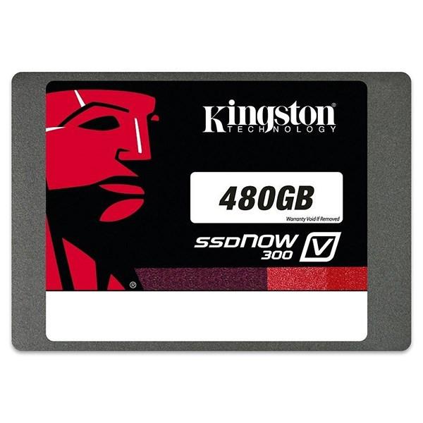حافظه SSD کینگستون مدل V300 B7A ظرفیت 480 گیگابایت