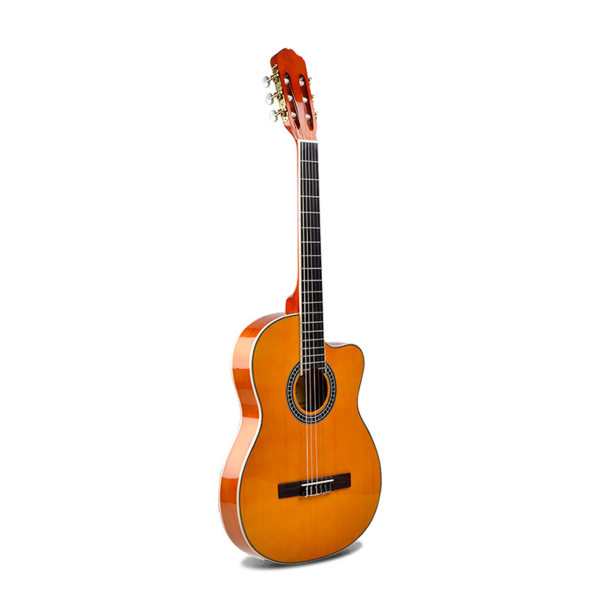 گیتار کلاسیک گریپ بدنه باریک مدلEC-330