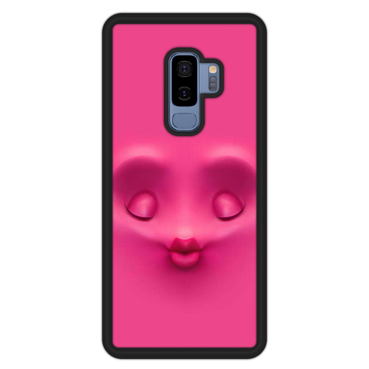 کاور مدل AS9P0587 مناسب برای گوشی موبایل سامسونگ Galaxy S9 plus