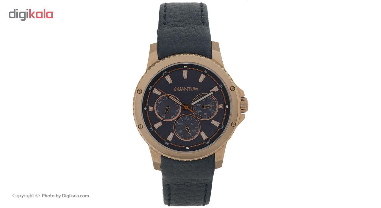 ساعت مچی عقربه ای زنانه کوانتوم مدل IML464.499              ارزان