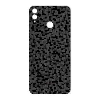 برچسب پوششی ماهوت مدل Silicon Texture مناسب برای گوشی   HUAWEI HONOR 8X
