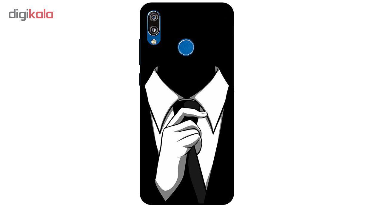 کاور کی اچ مدل 7131 مناسب برای گوشی موبایل هوآوی Honor 8 X   main 1 1