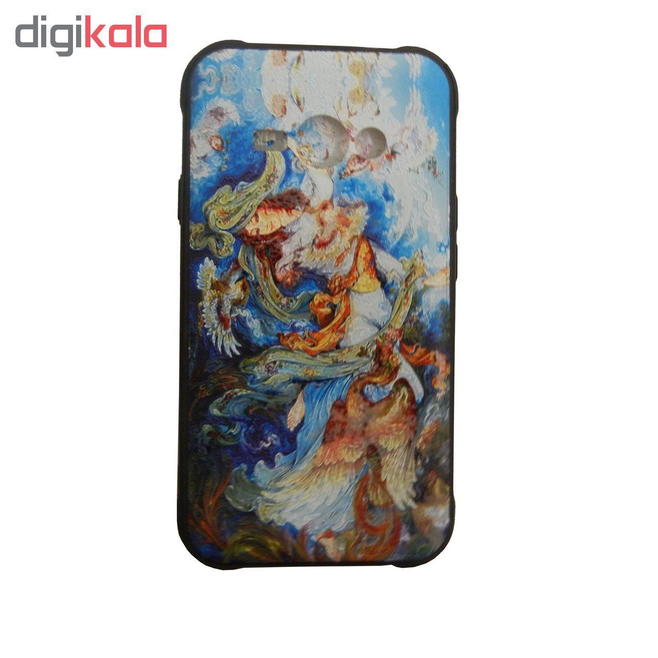 کاور مدل S8 مناسب برای گوشی موبایل سامسونگ Galaxy S8 main 1 1