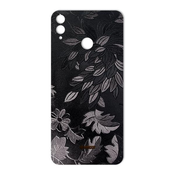 برچسب پوششی ماهوت مدل Wild-flower Texture مناسب برای گوشی   HUAWEI HONOR 8X