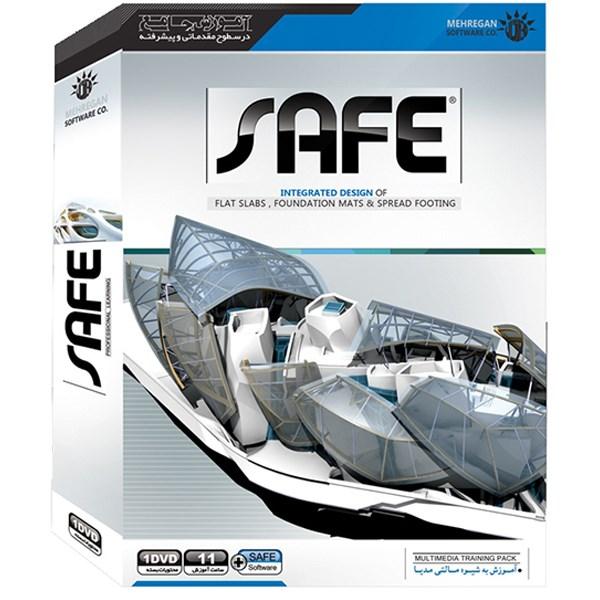 آموزش Safe 12.1