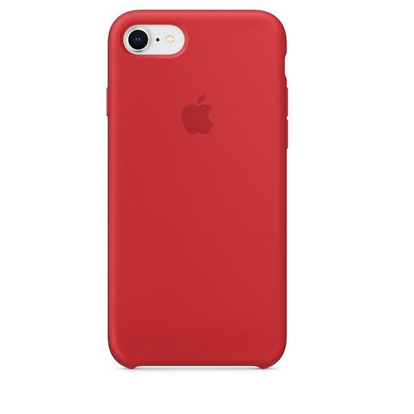 کاور سیلیکونی مدل mmw مناسب برای گوشی اپل Iphone 7/8
